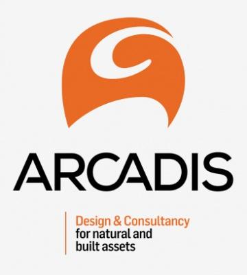 ARCARDIS Büroausbau