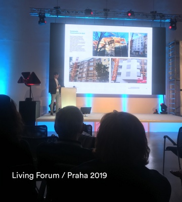 Living Forum 2019 Talk