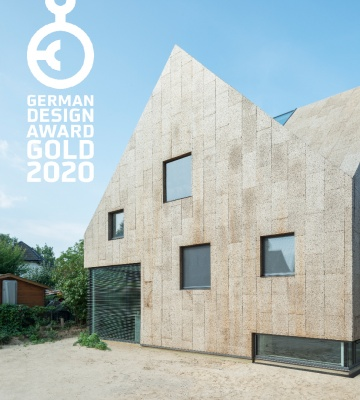 German Design Awards 2020_Gold