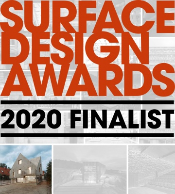 Surface Design Awards 2020 - Finalist