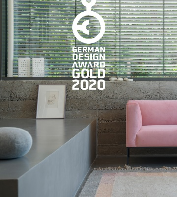 German Design Awards 2020