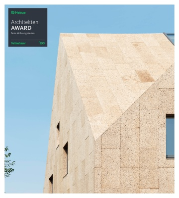 Heinze ArchitektenAWARD 2020