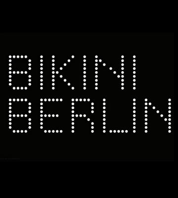 ODEEH Opening at BIKINI