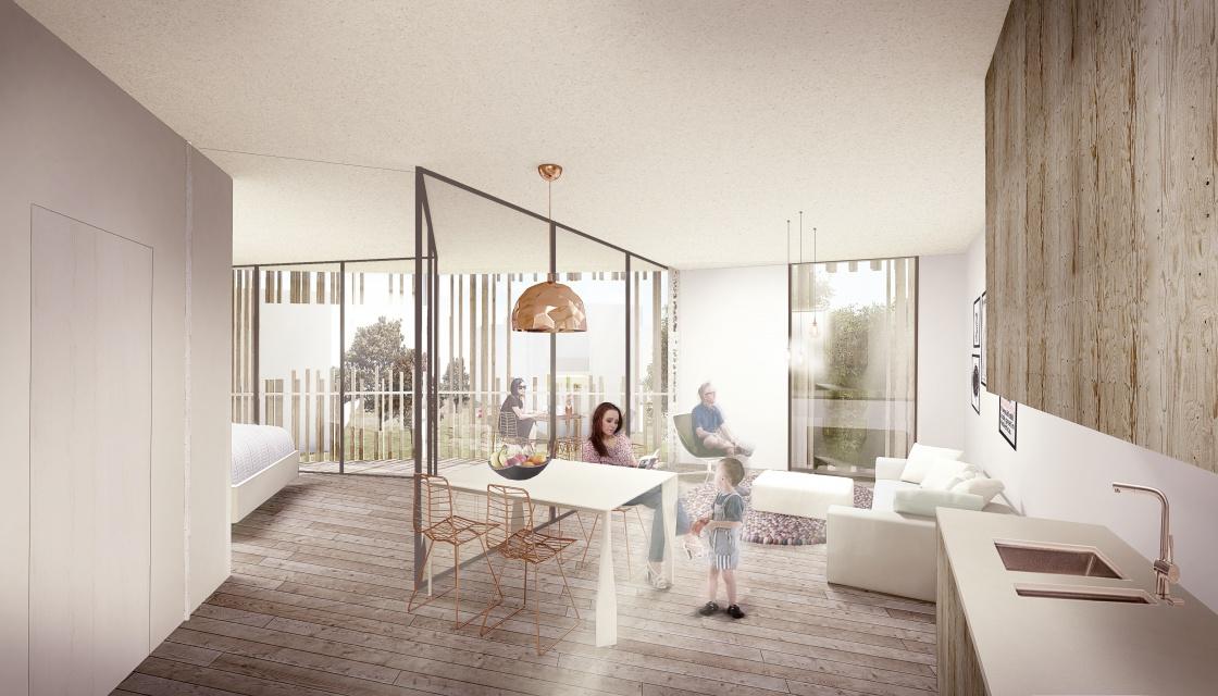 041 wohnen in der natur rundzwei architekten. Black Bedroom Furniture Sets. Home Design Ideas